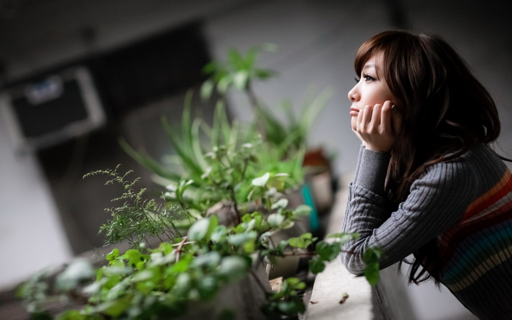 thinking-asian-girl