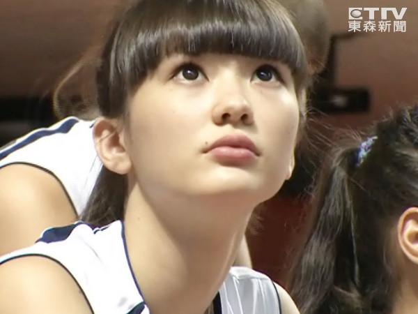 サビーナ(Altynbekova Sabina)